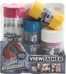 Viewtainer Starter Pack - Pastel colors