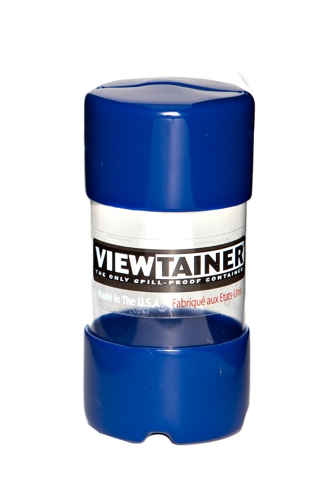 "Viewtainer Standard Series     <br>   2"" x 4""   <br>     (5 x 10 cm)"