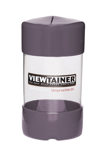 "Viewtainer Standard Series  <br>   2.75"" x 5""   <br>   (7 x 12 cm)"