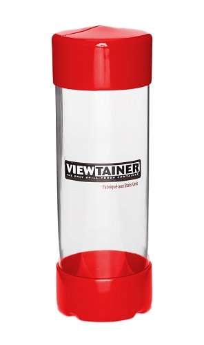 "Viewtainer Standard Series  <br>    2.75"" x 8""    <br>  (7 x 20 cm)"