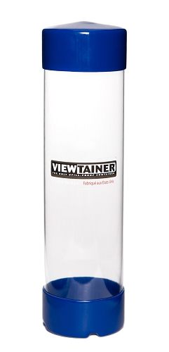"Viewtainer Standard Series  <br>   2.75"" x 10""   <br>   (7 x 25 cm)"