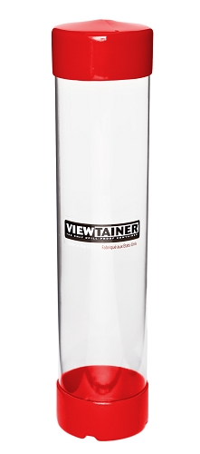 "Viewtainer Standard Series  <br>   2.75"" x 12""   <br>   (7 x 30 cm)"