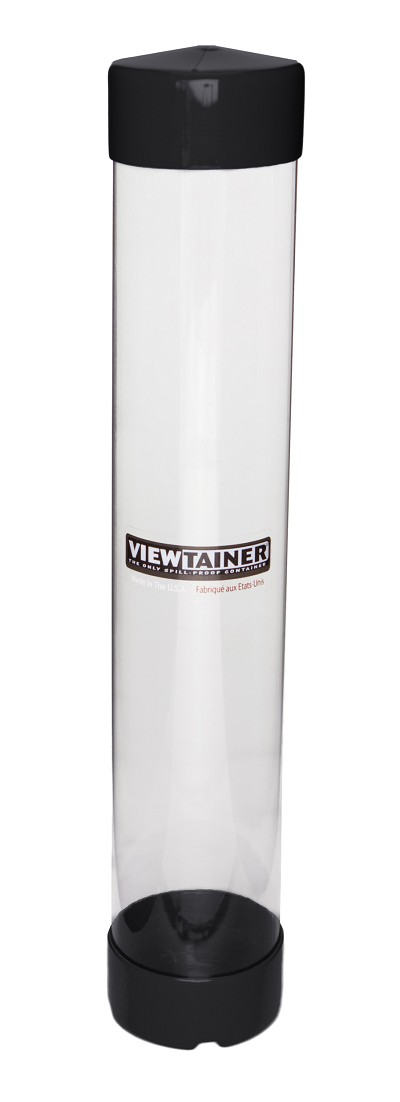 "Viewtainer Standard Series  <br>  2.75"" x 15""  <br>  (7 x 38 cm)"